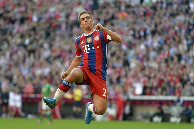 Le Bayern cartonne, Dortmund coule
