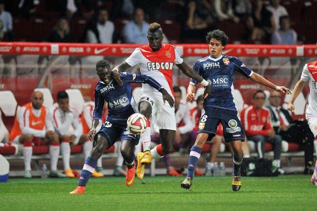 Trois points, Monaco n'attendait que ça