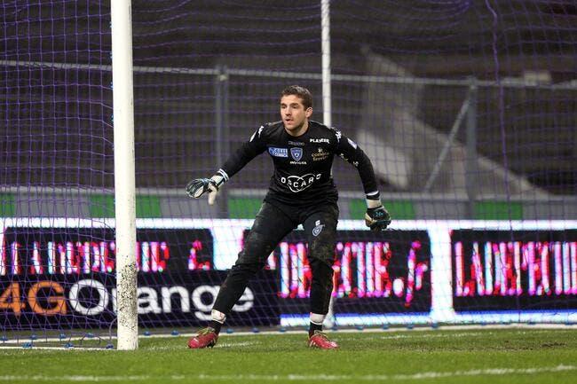 Bastia n'acceptera aucune sanction contre Leca