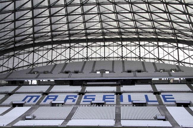 Le Vélodrome et ses 69.000 places, vraiment ?