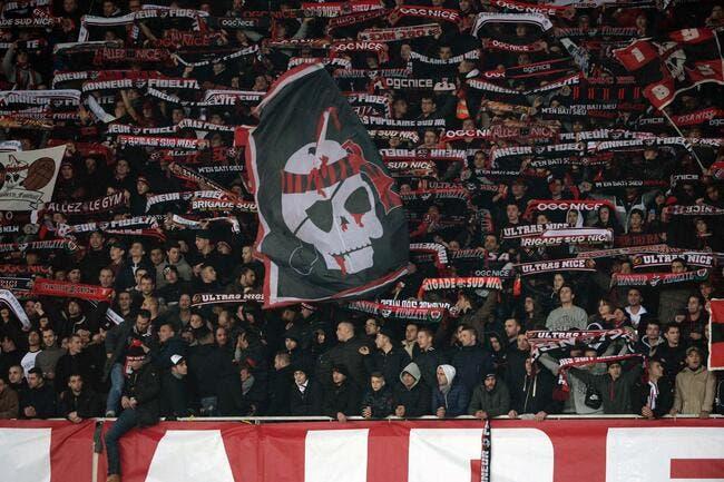 Nice-Bastia, 15 supporters interpellés, la police étonnée