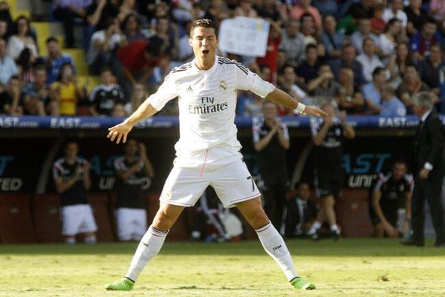Platini ne donnerait pas le Ballon d'Or à Cristiano Ronaldo