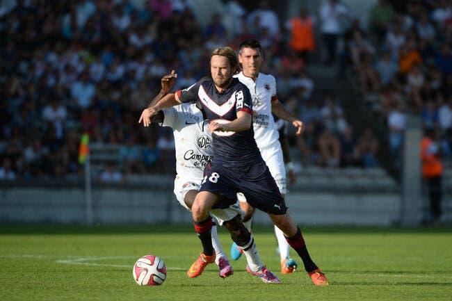 Sagnol attend un réveil de Bordeaux face au PSG