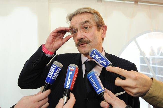 Thiriez promet des sanctions rapide après Nice-Bastia
