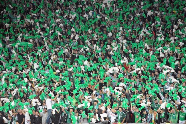 L'ASSE se dépouillera pour des supporters «extraordinaires»