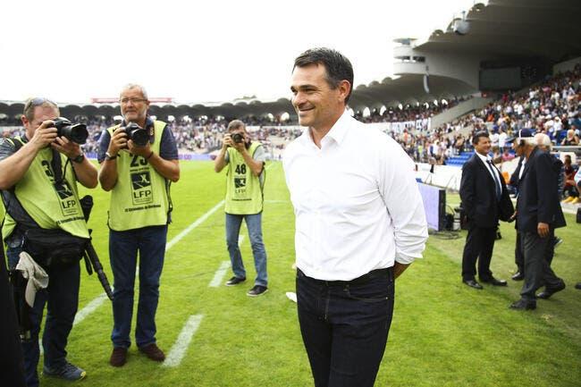Le PSG fait flipper Bordeaux et Sagnol a peur...