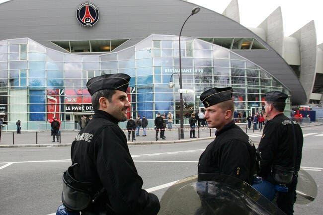 Pascal Praud s'oppose aux Ultras nostalgiques du PSG