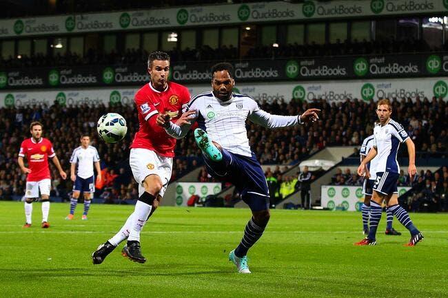 WBA – Manchester United 2-2