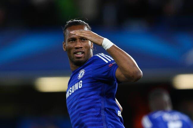Chelsea – Maribor 6-0