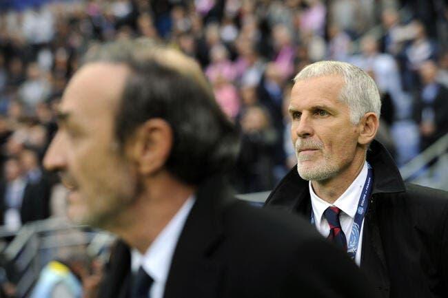 Gillot victime d'un complot à Bordeaux ?