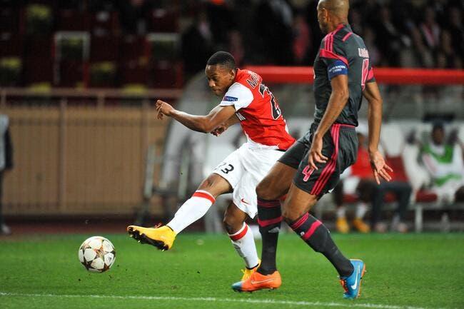 Jardim voulait voir Monaco gagner...