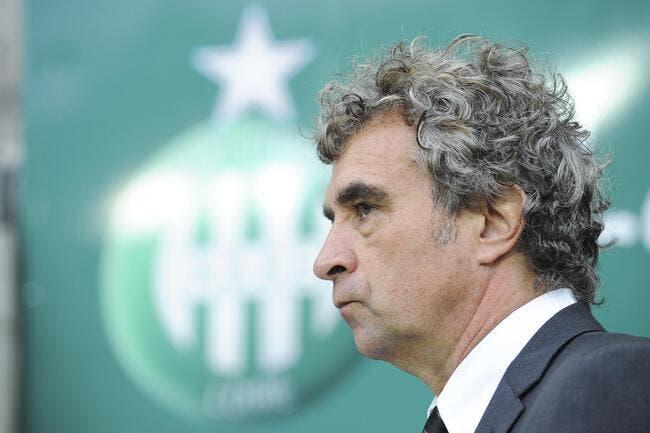 L'ASSE effrayée face à l'Inter ? Jamais prévient l'Ange Vert