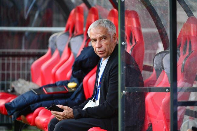 La FFF conserve Pierre Mankowski à la tête des Bleuets