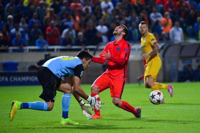 Pierre Ménès effrayé par le PSG sans Ibrahimovic