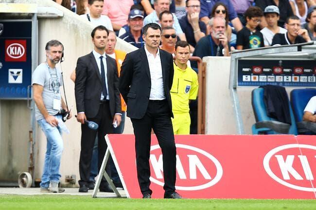 Face au PSG, c'est la victoire ou la valise pour Bordeaux