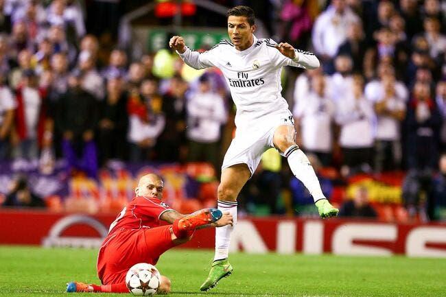 Ce record que Cristiano Ronaldo est sûr de battre
