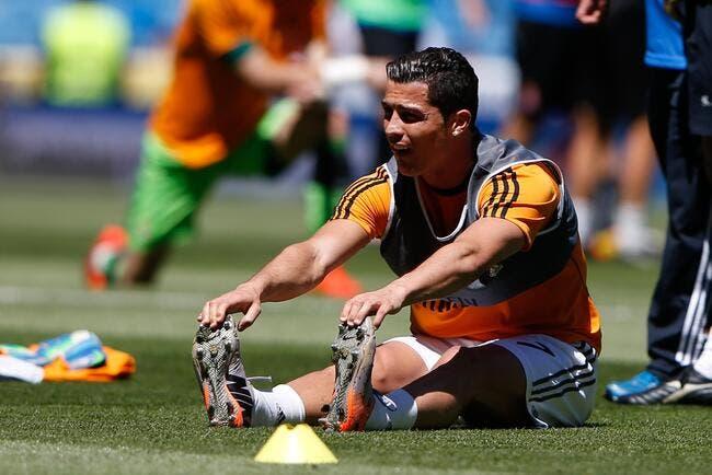 Cristiano Ronaldo se plaint du calendrier avant Real-Barça