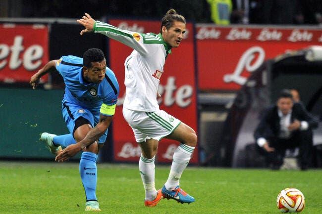 Inter-ASSE, et un 0-0 pour finir