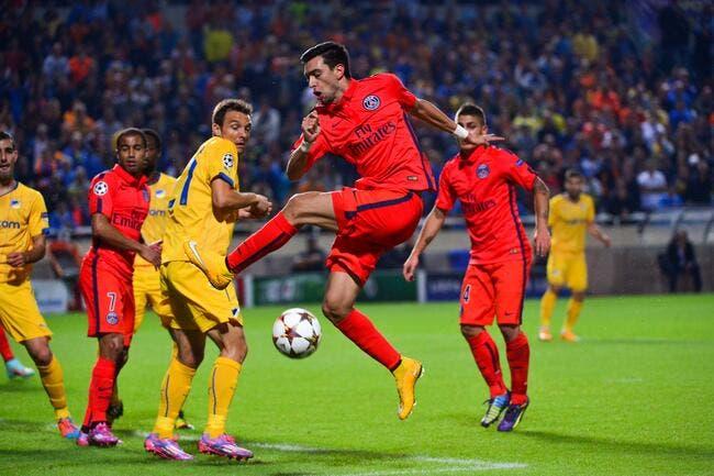 Une tactique made in Barça pour le PSG face à Bordeaux ?