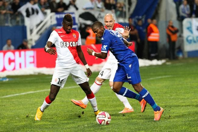 Bastia a manqué d'un tueur de match