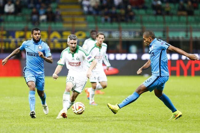 L'ASSE respire de ne pas s'être «chié dessus» contre l'Inter