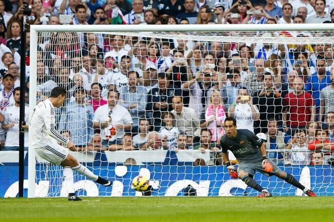 Le Real maîtrise le Barça et s'offre le clasico