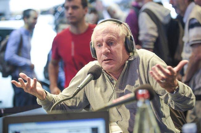Luis Fernandez dévoile ce qui l'inquiète au PSG