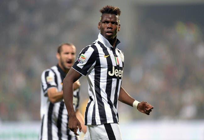 Non, Paul Pogba n'a pas encore prolongé à la Juventus !