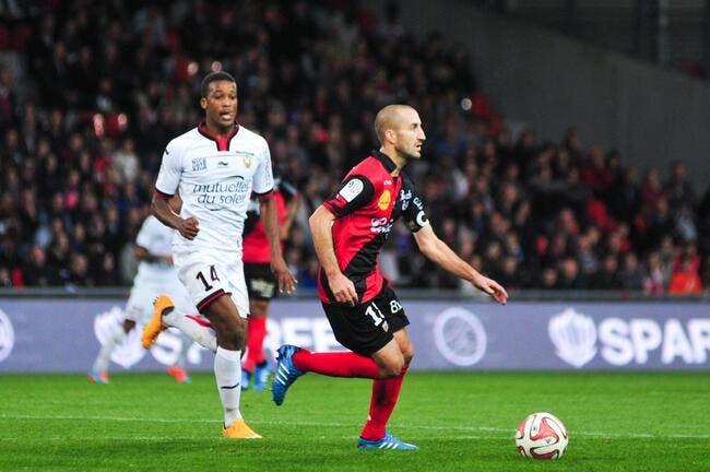 7-2, c'est « juste une défaite » pour Guingamp
