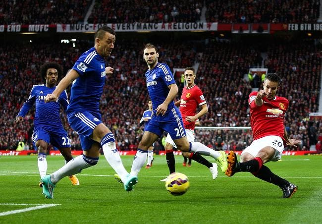 Manchester United – Chelsea 1-1