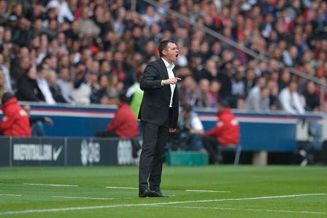 Bordeaux ne rigolera pas en Coupe promet Sagnol