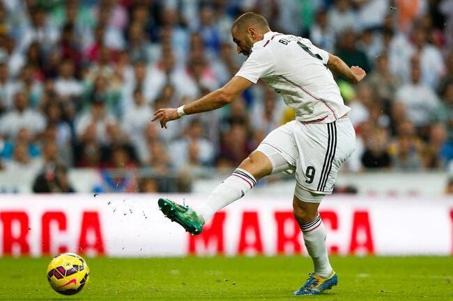De l'OL au Real, Benzema a bien grandi avoue Puel