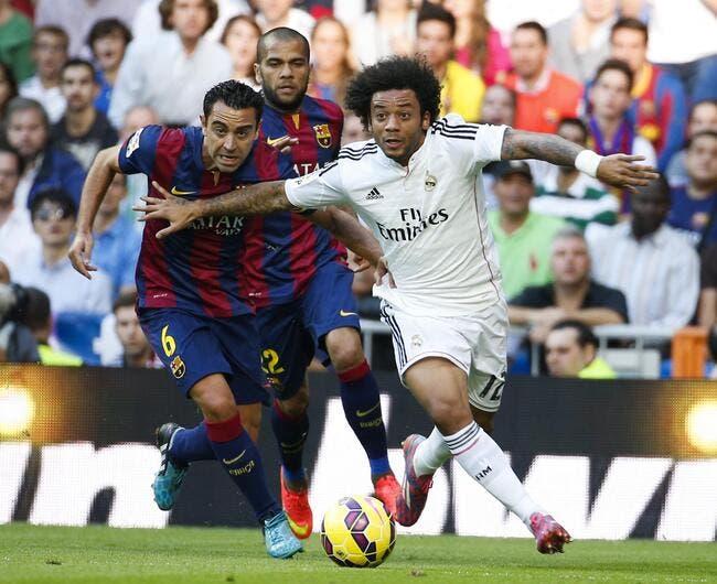 Le PSG a une idée brésilienne pour remplacer Maxwell