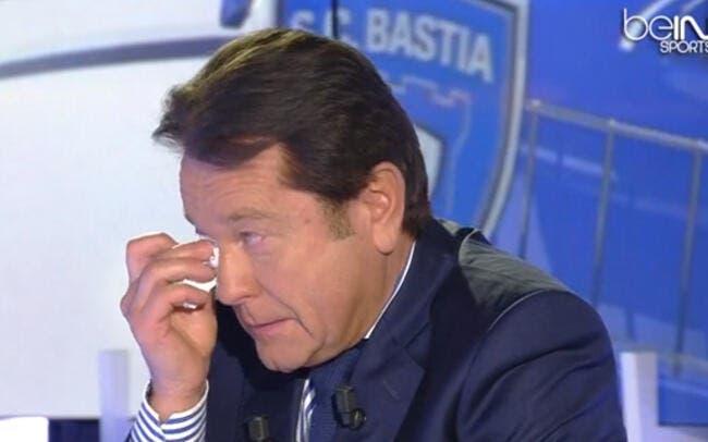 Vidéo : Kita pleure quand Nantes dit du bien de lui
