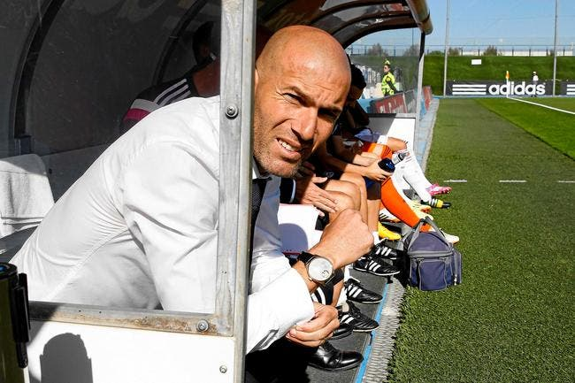 Zidane suspendu trois mois malgré l'aide de la FFF ?