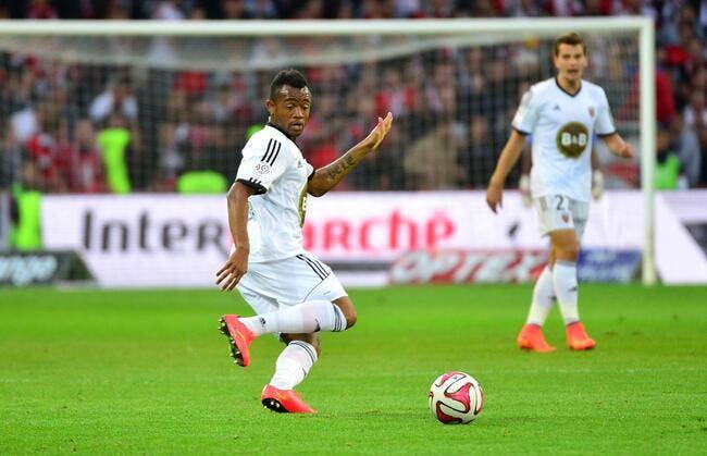 Evian TG - Lorient : 1-2