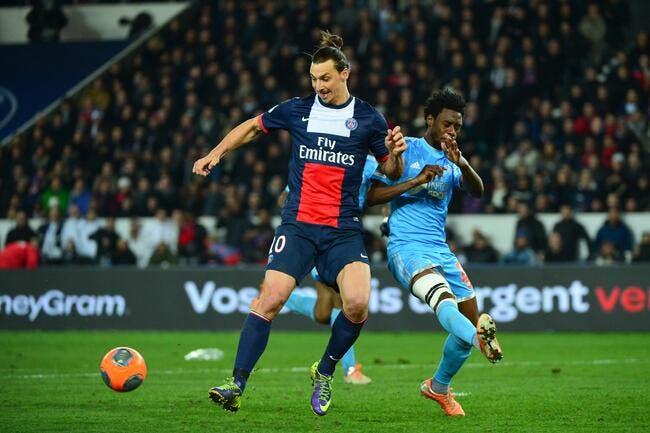 PSG-OM, ce sera le test ultime pour Marseille !