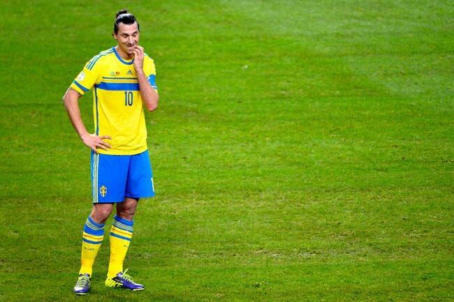 Ibrahimovic Ballon d'Or ? Ce sera dur quand même...