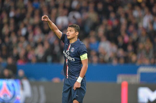 Face à Lorient, le PSG pense déjà très fort à l'OM