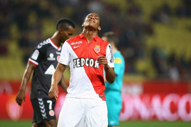 Le football est sans pitié pour Monaco