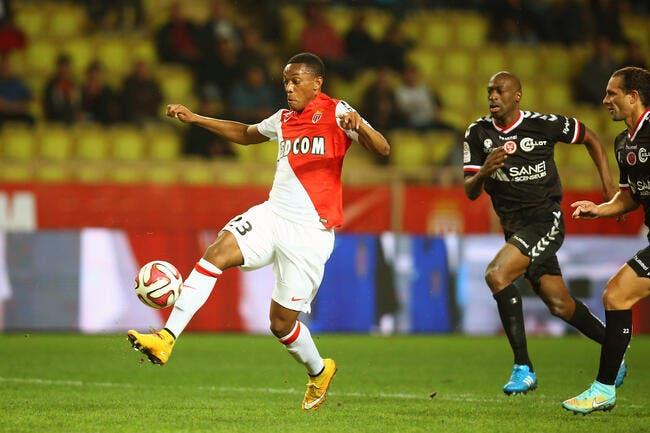 Le gros gâchis de Monaco face à Reims