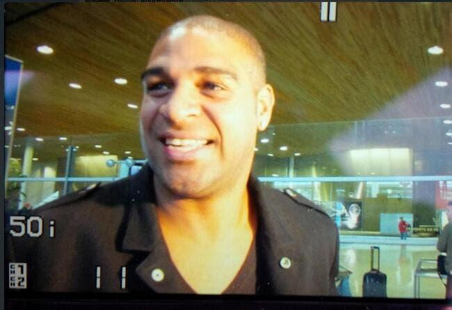 Photo : Adriano vers Le Havre, ça prend forme