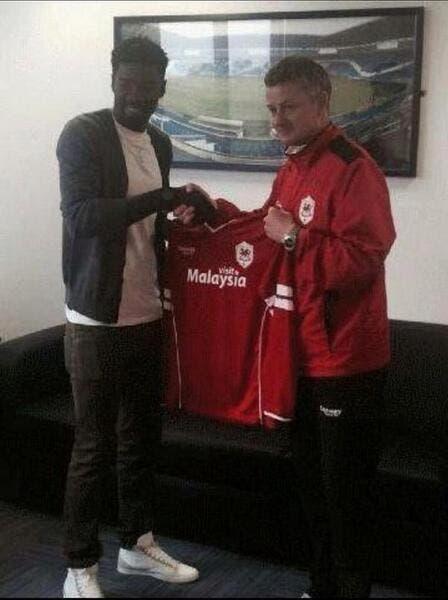 Bruno Ecuele-Manga quitte Lorient pour Cardiff
