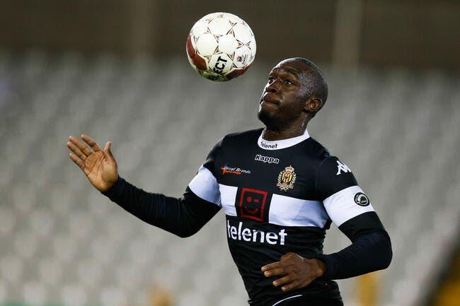 Officiel : Mokulu prêté à Bastia
