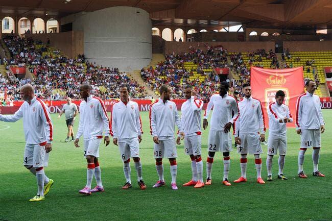 Monaco à huis clos pour éviter des supporters fâchés