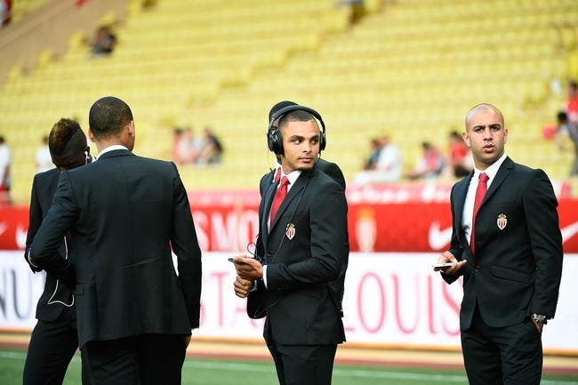 Quand Monaco tacle le PSG sur le mercato
