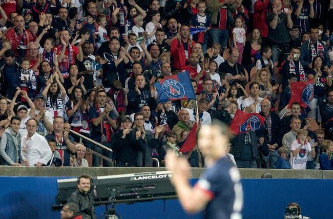 Le PSG réfléchit à un futur retour des Ultras
