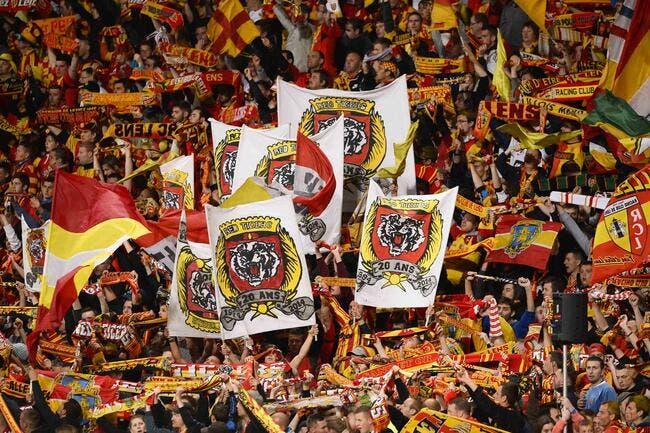 Lens et le PSG veulent éviter un clash entre supporters
