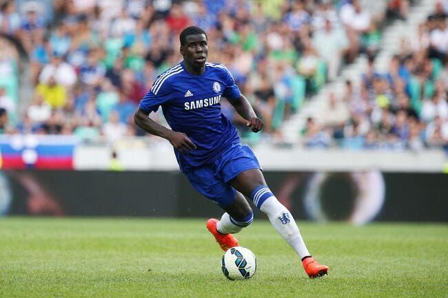 De l'ASSE à Chelsea, un choc sportif pour Zouma