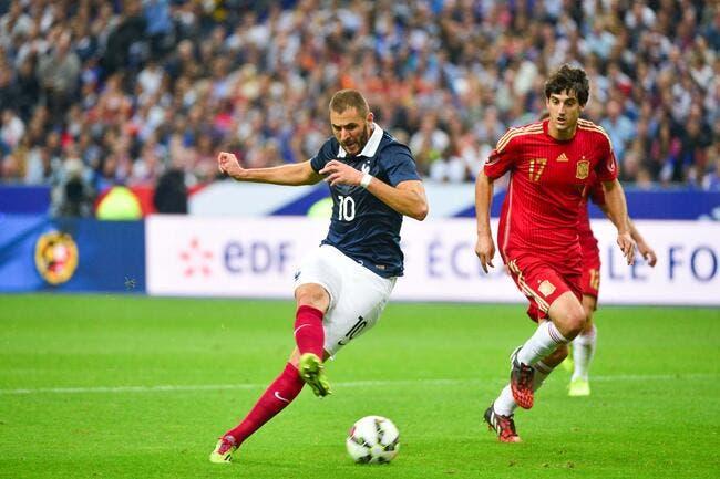 Deschamps : « On a gagné contre l'Espagne »